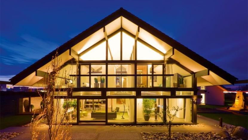 love green bauen wohnen fachwerkhaus als energiesparhaus. Black Bedroom Furniture Sets. Home Design Ideas